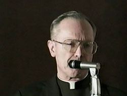 Father James Wathen